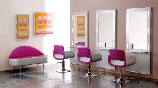 Arredamento Parrucchiere Ikea: Arredamento salone parrucchieri maletti ...